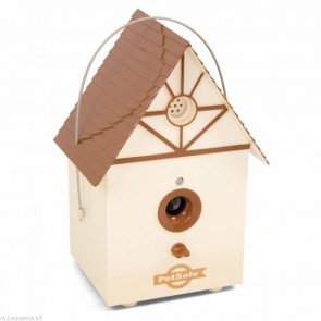 DOG BARKING CONTROL FOR OUTSIDE (Keep Yours Or Your Neighbours Dog from Barking)
