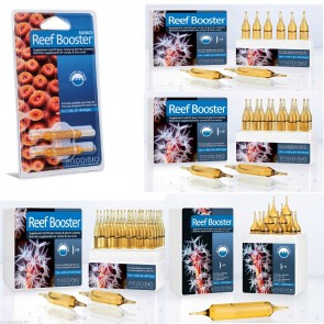 PRODIBIO REEF BOOSTER NUTRITION FOR CORALS & LIVE ROCK (AUTHORISED UK SELLER)