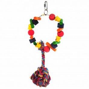 BIRD OR PARROT TOY (Great Value & Great Product)