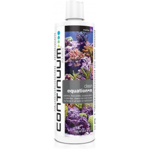 CONTINUUM CLEAN EQUATION M For Reef Aquaria  (KILLS HAIR ALGAE & BRYOPSIS)