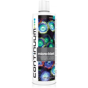 MICRO-BLAST INVERT FOOD FOR LIVE CORALS (By Continuum)